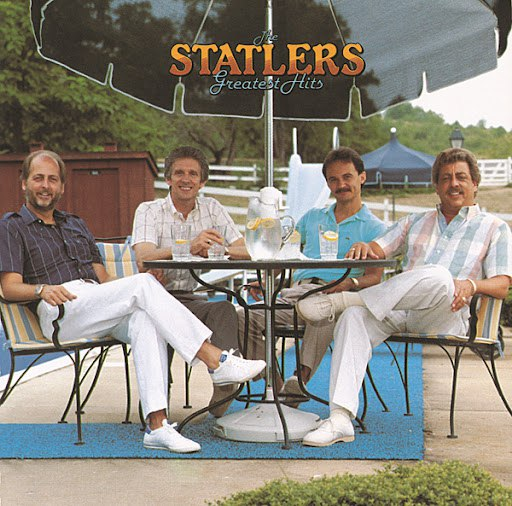 The Statler Brothers альбом The Statlers Greatest Hits