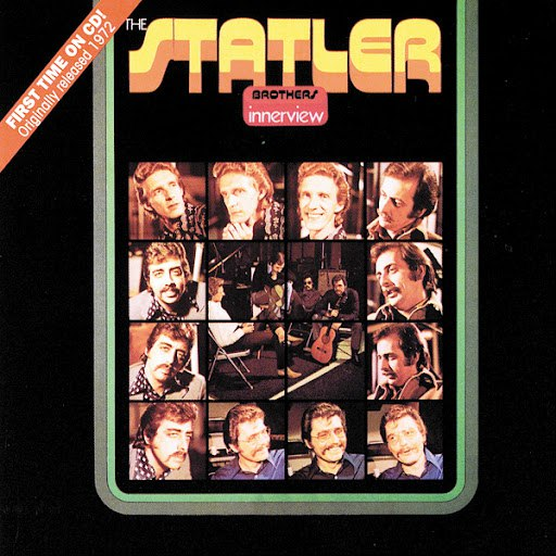 The Statler Brothers альбом Innerview