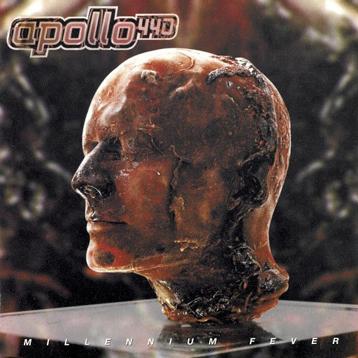 Apollo 440 альбом Millennium Fever