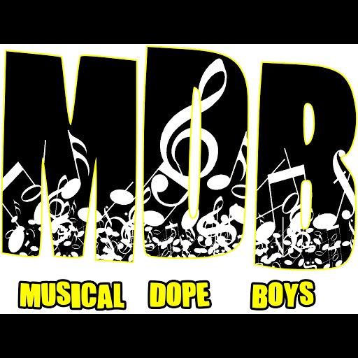 MDB альбом Let Em Hate