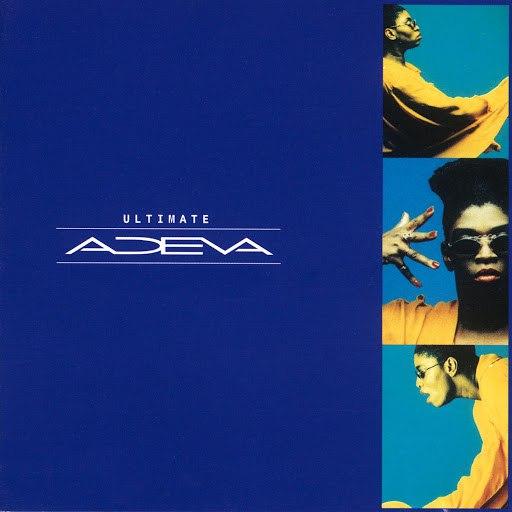 Adeva альбом Ultimate Adeva