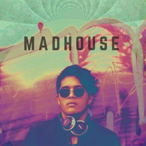 Madhouse альбом Lonewolf