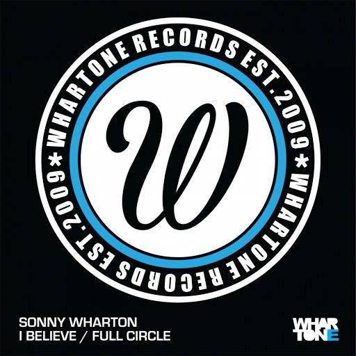 Sonny Wharton альбом I Believe