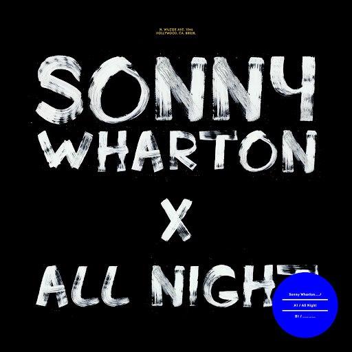 Sonny Wharton альбом All Night