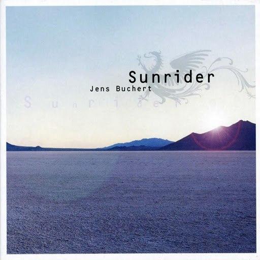 Jens Buchert альбом Sunrider