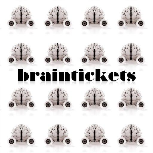 Jens Buchert альбом Braintickets