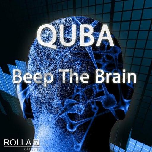 Quba альбом Beep The Brain