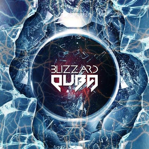 Quba альбом Blizzard