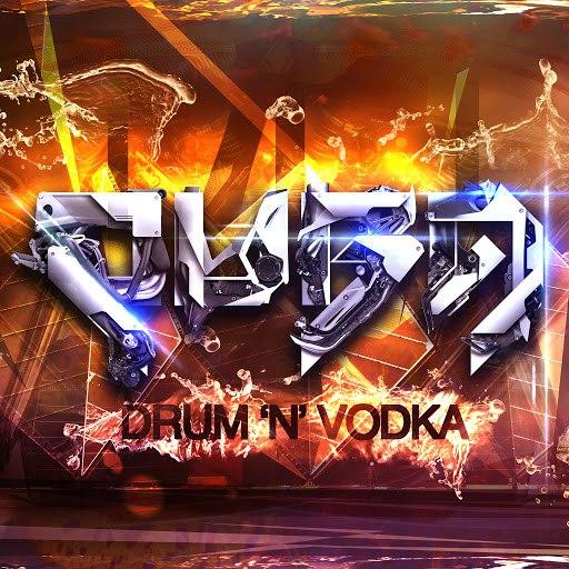 Quba альбом Drum 'N' Vodka