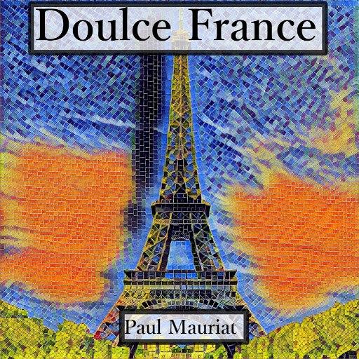 Поль Мориа альбом Doulce france