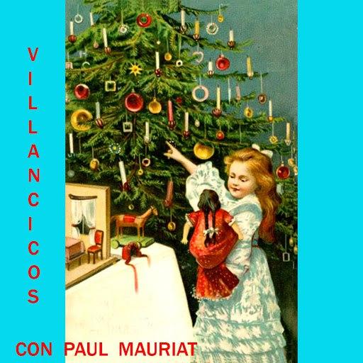 Поль Мориа альбом Villancicos Con Paul Mauriat