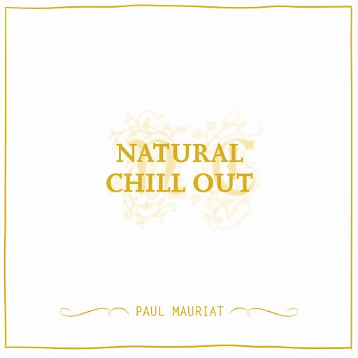 Поль Мориа альбом Natural Chill Out