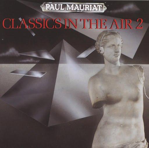 Поль Мориа альбом Classics In The Air 2