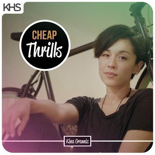 Kina Grannis альбом Cheap Thrills (Originally Performed By Sia)