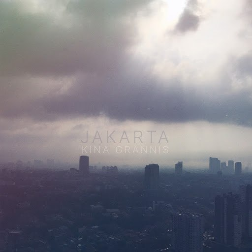 Kina Grannis альбом Jakarta