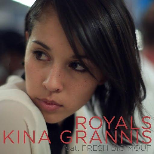 Kina Grannis альбом Royals