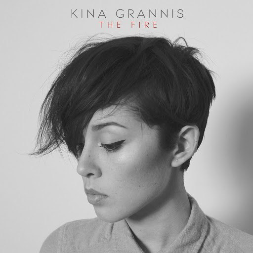 Kina Grannis альбом The Fire
