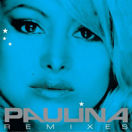 Paulina Rubio альбом Paulina Remixes