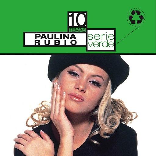 Paulina Rubio альбом Serie Verde- Paulina Rubio