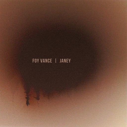 Foy Vance альбом Janey