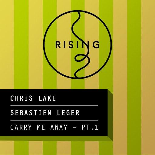 Chris Lake альбом Carry Me Away , Pt. 1
