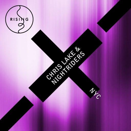 Chris Lake альбом NYC