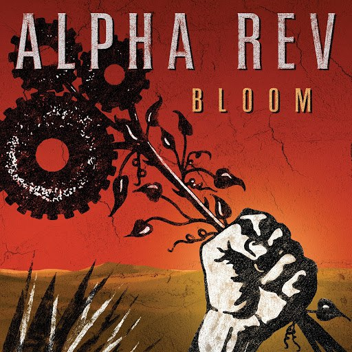 Alpha Rev альбом Bloom