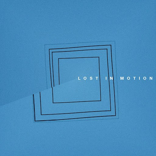 Amtrac альбом Lost in Motion