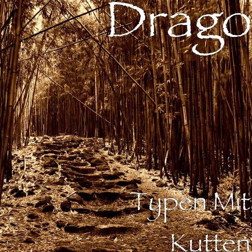 DRAGO альбом Typen mit Kutten
