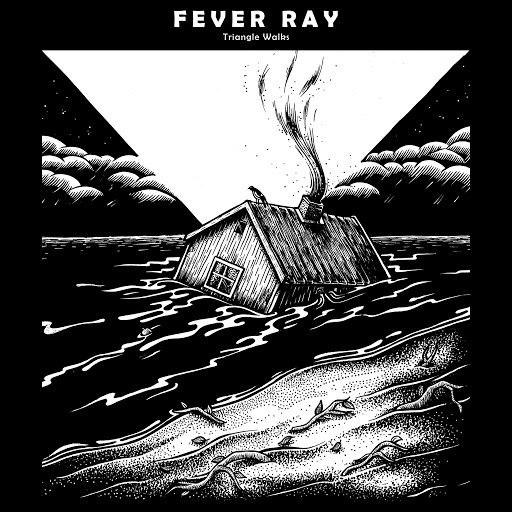 Fever Ray альбом Triangle Walks (Rex The Dog remix)