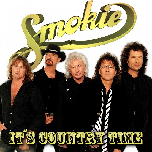 Smokie альбом It's Country Time