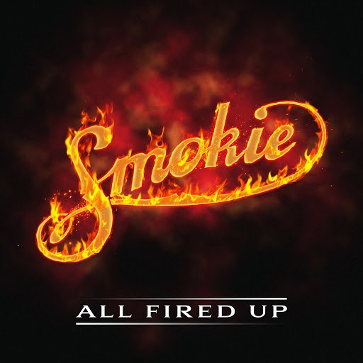 Smokie альбом All Fired Up
