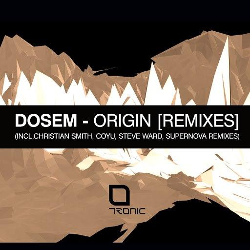 Dosem альбом Origin (Remixes)