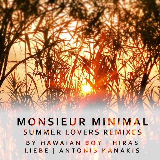 Monsieur Minimal альбом Summer Lovers (Remix Pack)