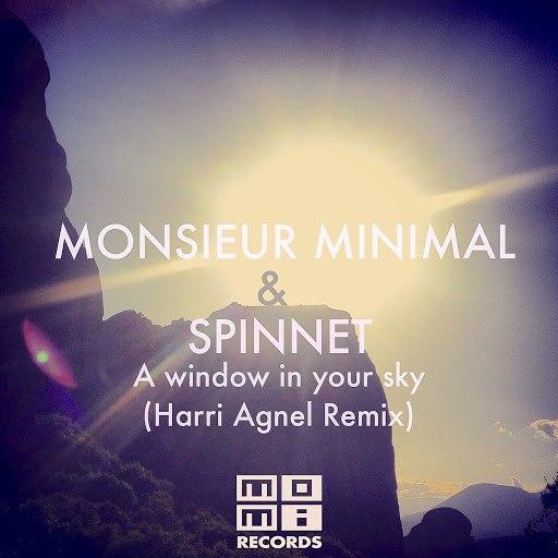 Monsieur Minimal альбом A Window in Your Sky (Harri Agnel Remix)