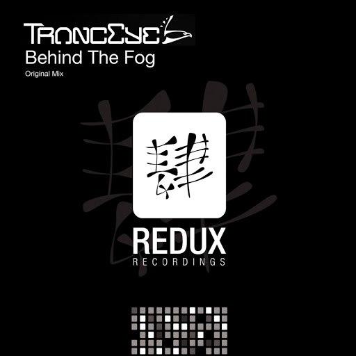 TrancEye альбом Behind The Fog