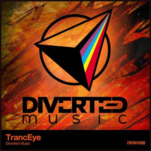 TrancEye альбом Diverted Music