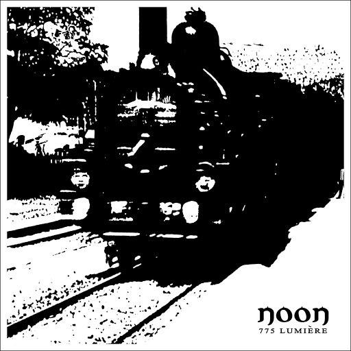 Noon альбом 775 Lumière