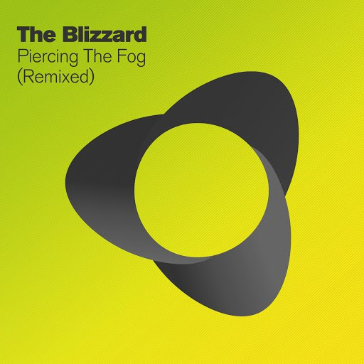 The Blizzard альбом Piercing The Fog (Remixed)