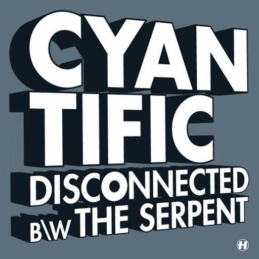 Cyantific альбом Disconnected