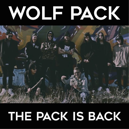 Wolfpack альбом Pack Is Back