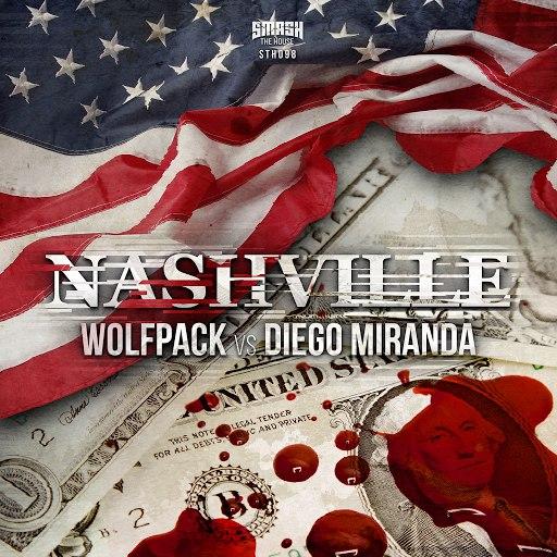 Wolfpack альбом Nashville