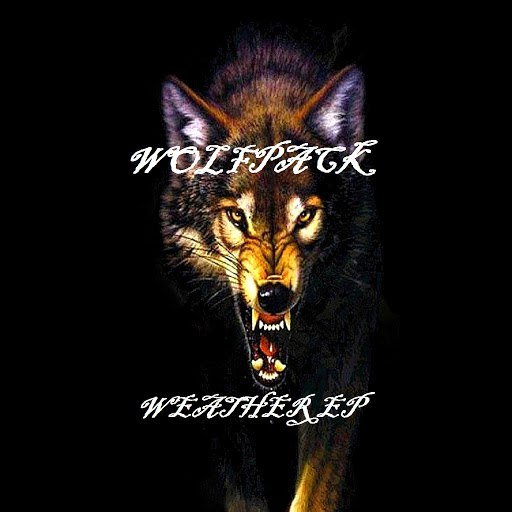 Wolfpack альбом Weather