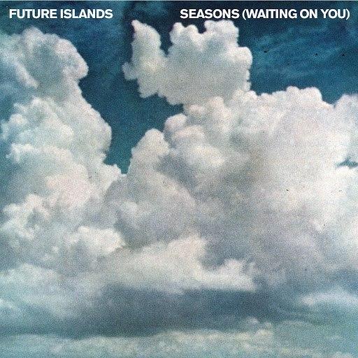 Future Islands альбом Seasons (Waiting On You)