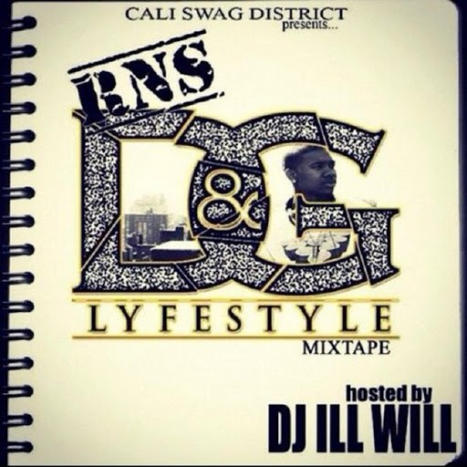 Cali Swag District альбом Rns: D&G Lyfestyle