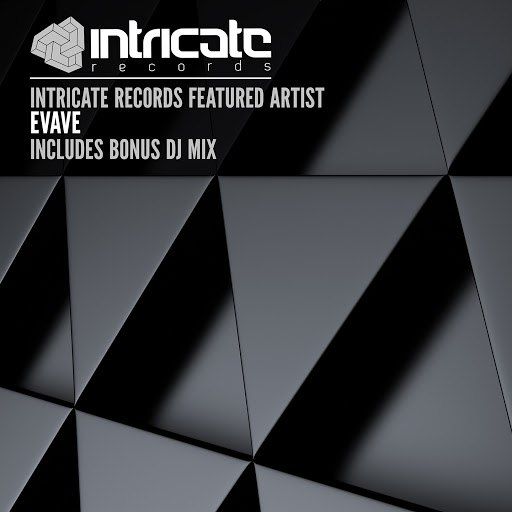 Evave альбом Intricate Records Featured Artist