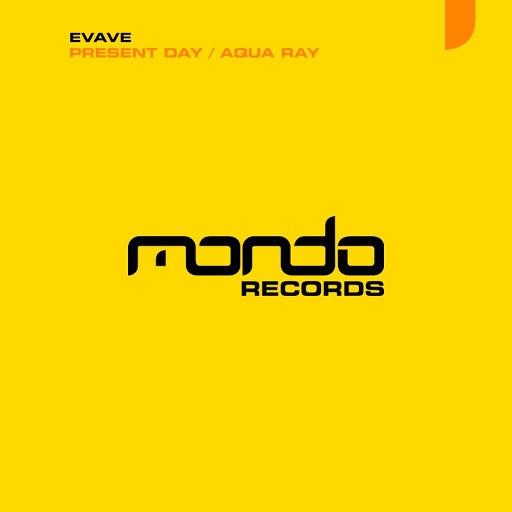 Evave альбом Present Day / Aqua Ray