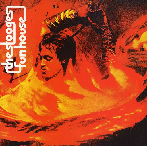 The Stooges альбом Funhouse