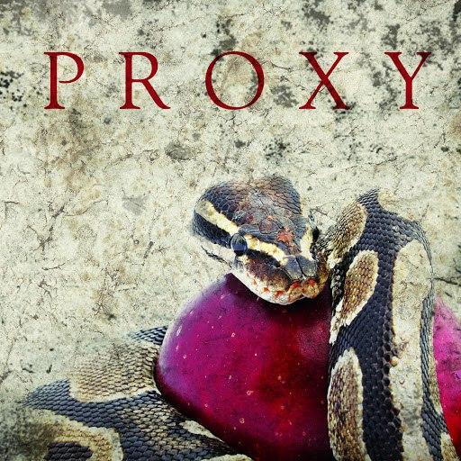 Proxy альбом Proxy