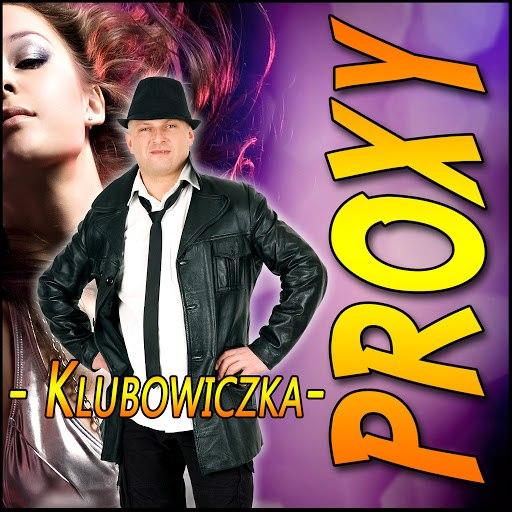 Proxy альбом Klubowiczka
